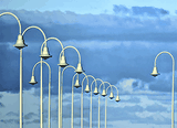 Lamps on the Pier (1)